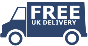 Blue Acorn Free UK Delivery Van