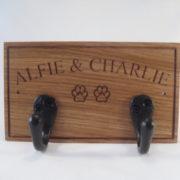 Hook – Alfie & Charlie