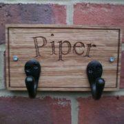 Hook Board – Piper