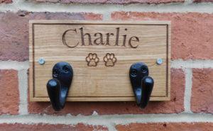 Dog Hook Board