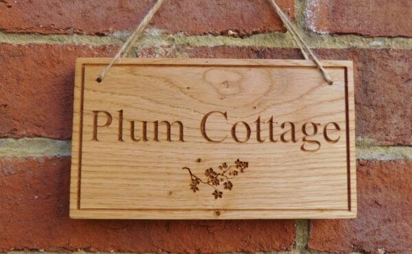 Plum Cottage