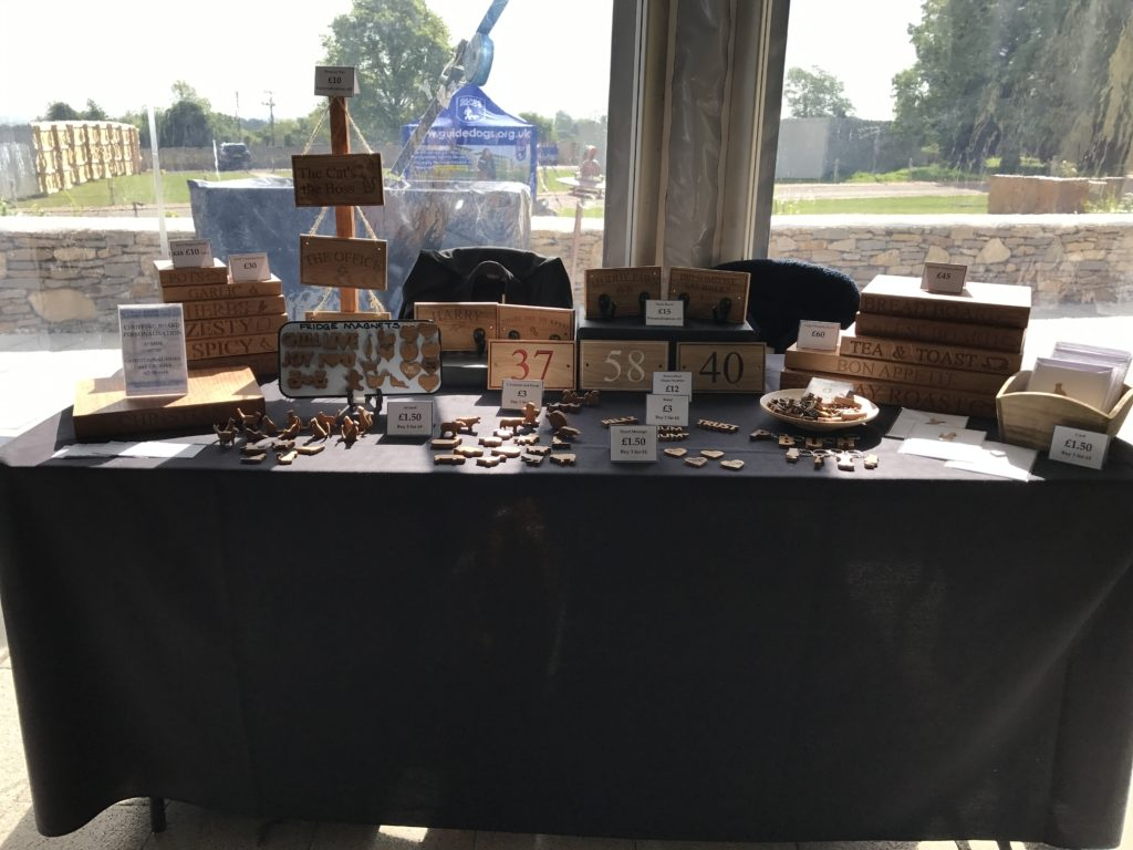 Event Stall 2