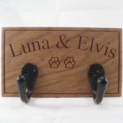 Hook – Luna and Elvis