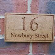 16 Newbury Street
