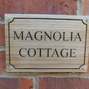 Black – Magnolia Cottage