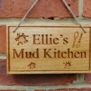 Ellie's Mud Kitchen
