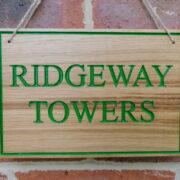 Green – Ridgeway Towers