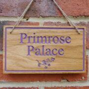 Lavender – Primrose Palace